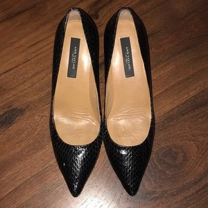 Ann Taylor OE Perfect Pointy Closed Toe Pump